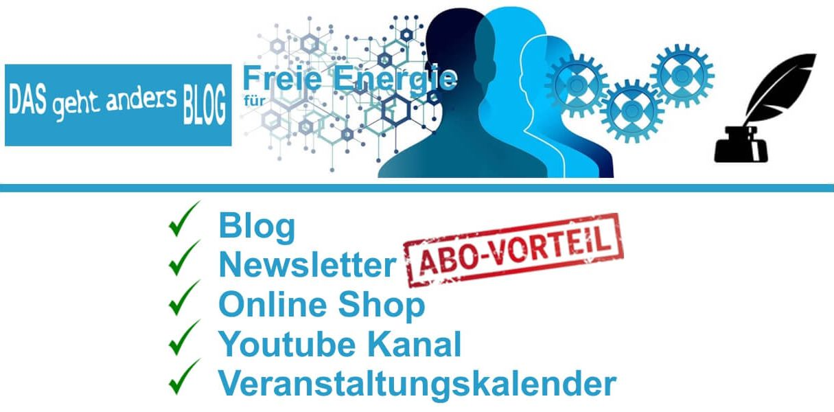 Blog mit Features